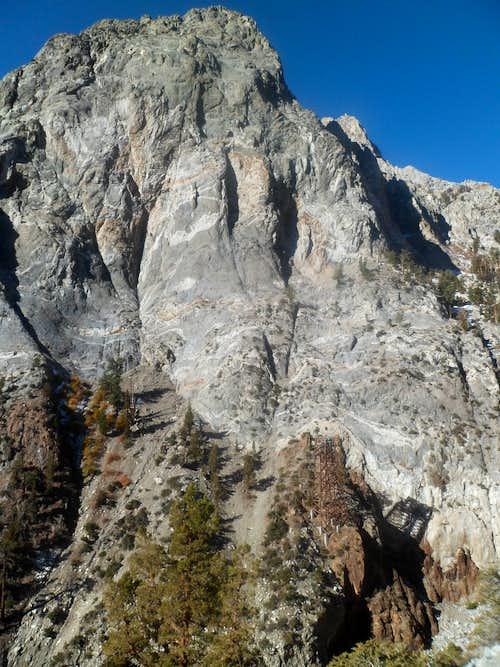 Morgan Canyon