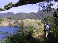 Camping Ground at Ranu Kumbolo