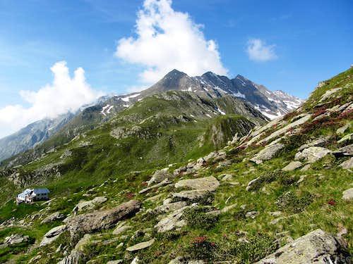 Blasiuszeiger / Monte di Biagio