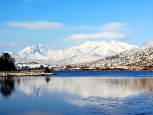 Welsh Winter Climbing
