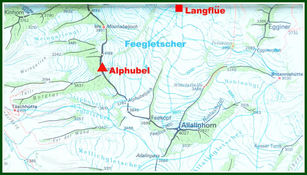 Alphubel map