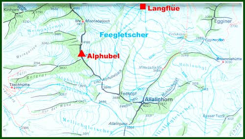Alphubel map
