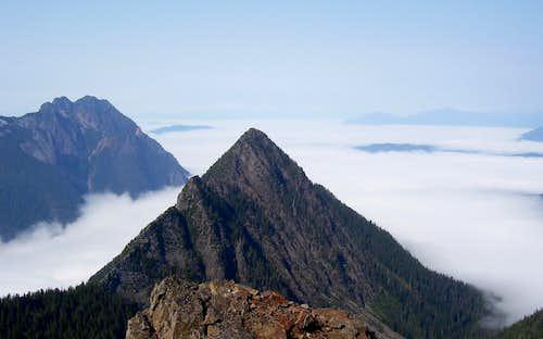 Voodoo Peak