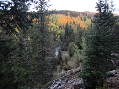 40 Hours Alone in the High Uintas