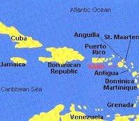 Saba's location