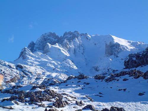 La Rondiella (1.370 m)...