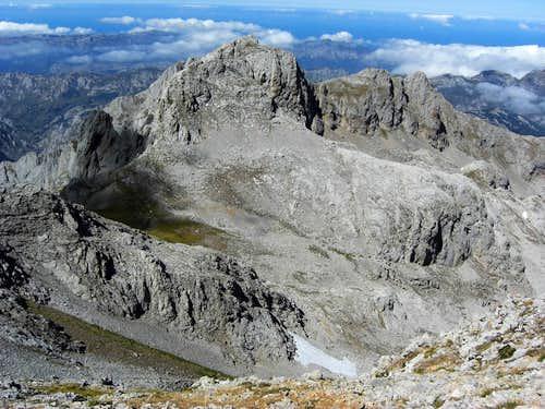 Pico Valdominguero