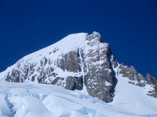 Lendenfeld Peak