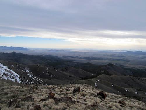Utah West Desert