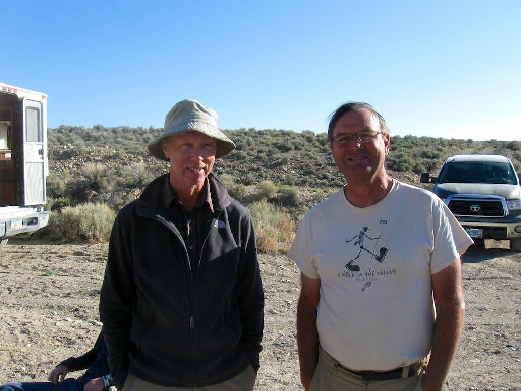 2013 in Nevada
