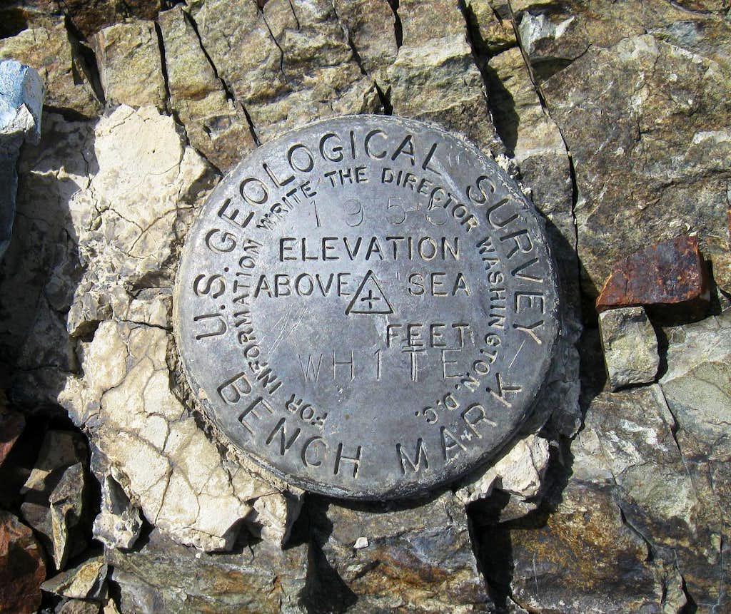 2013 in Nevada - Wilson Benchmark