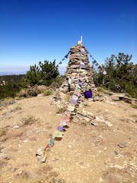 Chumash Prayer Tower