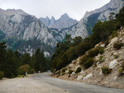 Mt. Whitney and Company