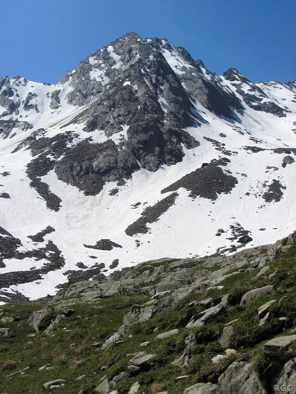 Schwarze Wand (3065m)
