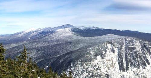 The Presidential Range,...