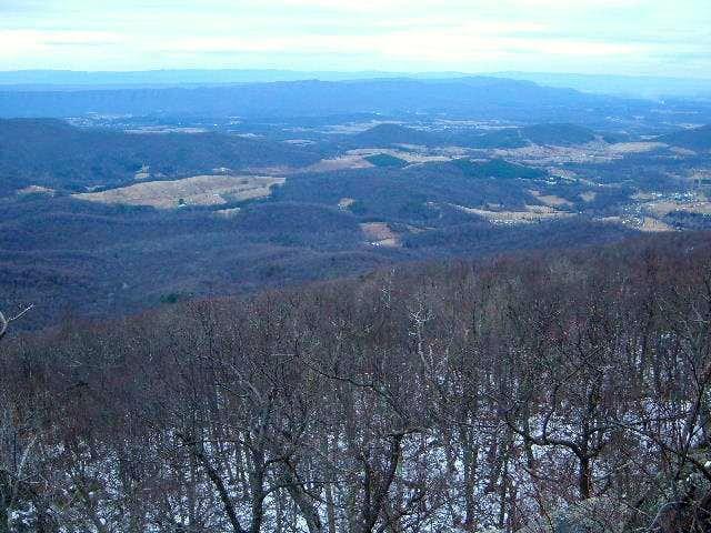 The Shenandoah Valley (more...