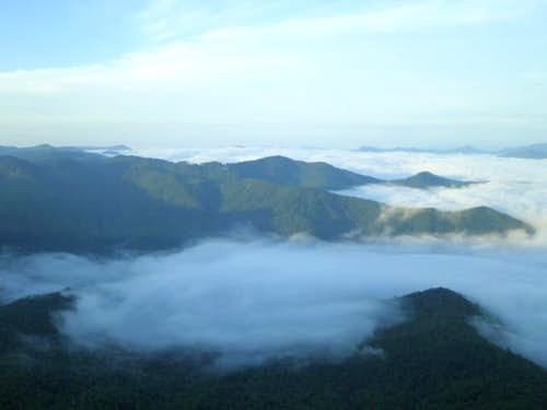 Inversion Clearing