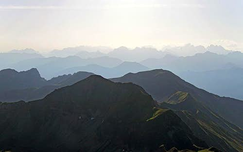 Brienzer Rothorn E views