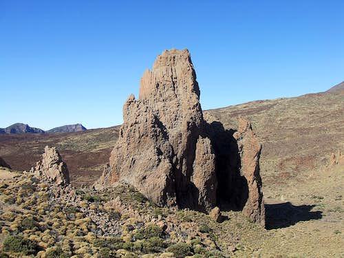 Tenerife Climbing!