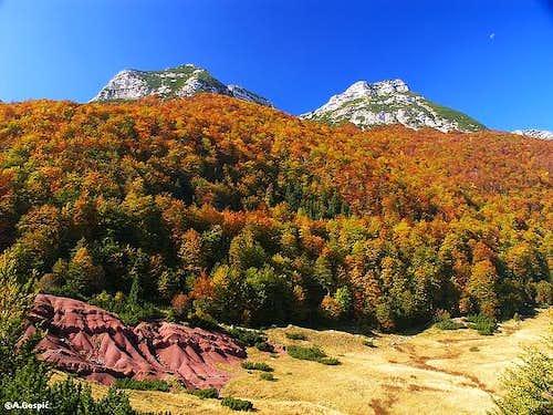 Velebit Autumn