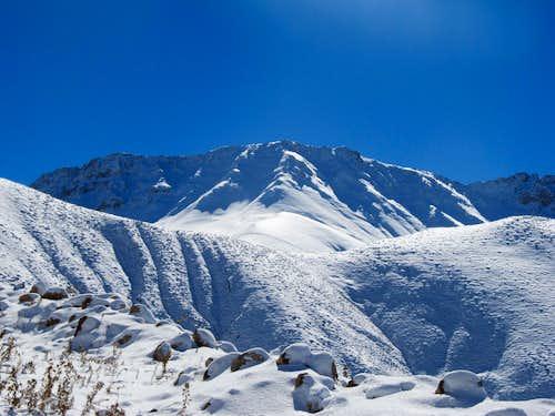 Kasoonak Peak