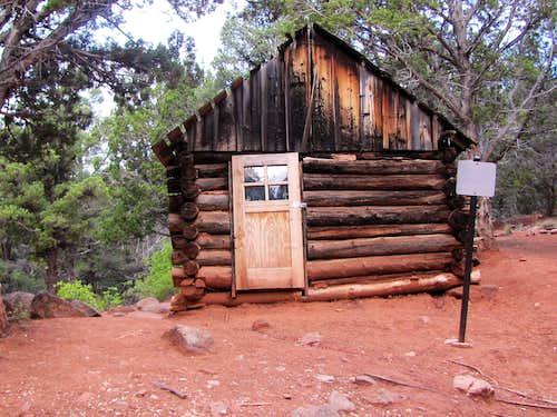 Larson Cabin