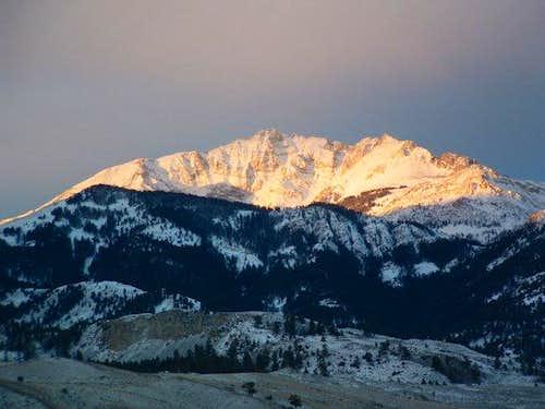 Electric Peak -December,2004...