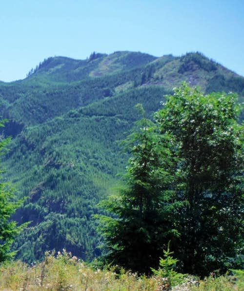 Mount Goodie
