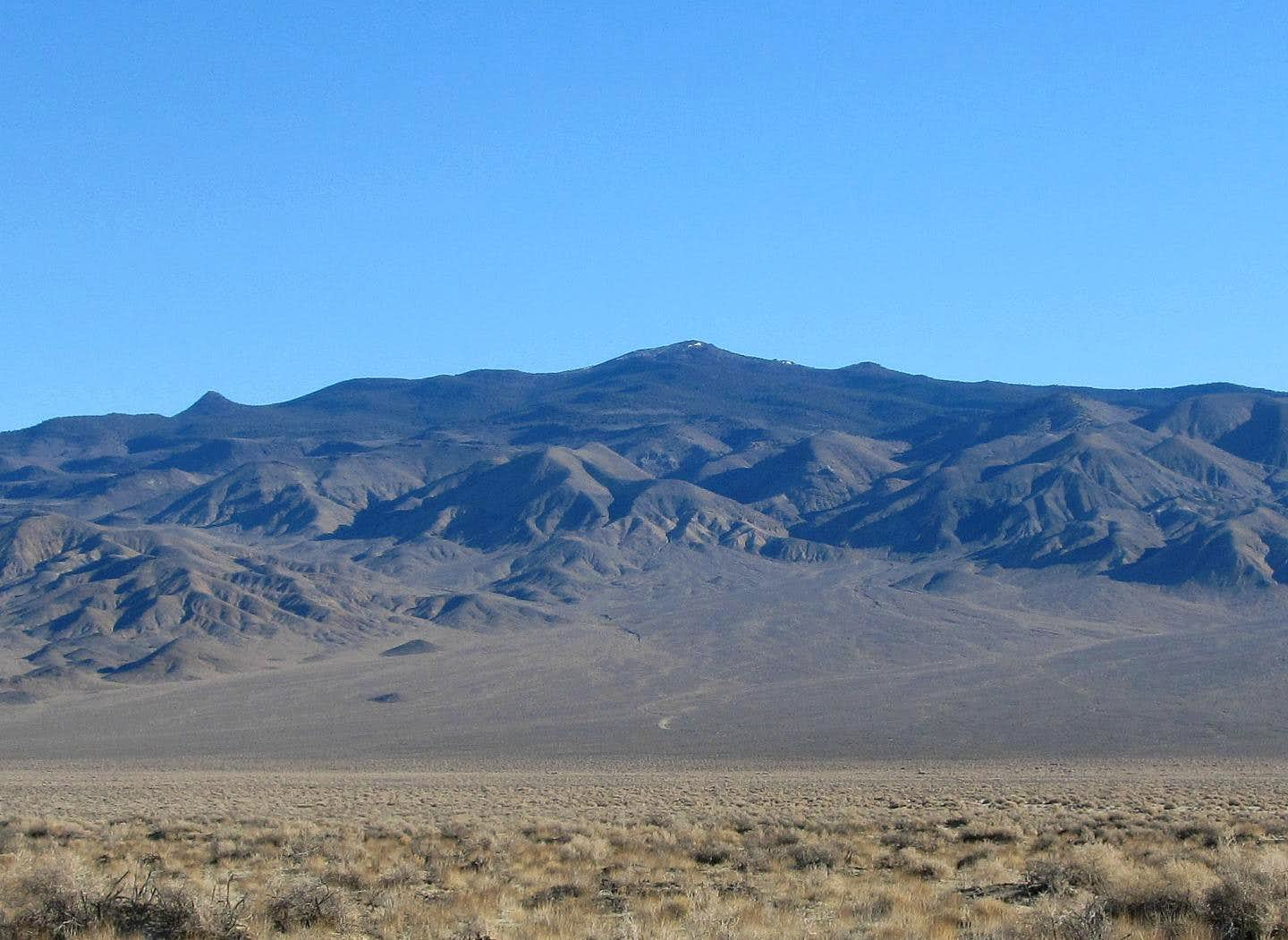 Miller Mountain (NV)