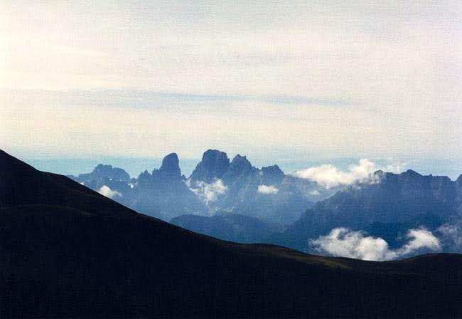 Hochstein summit view to the...