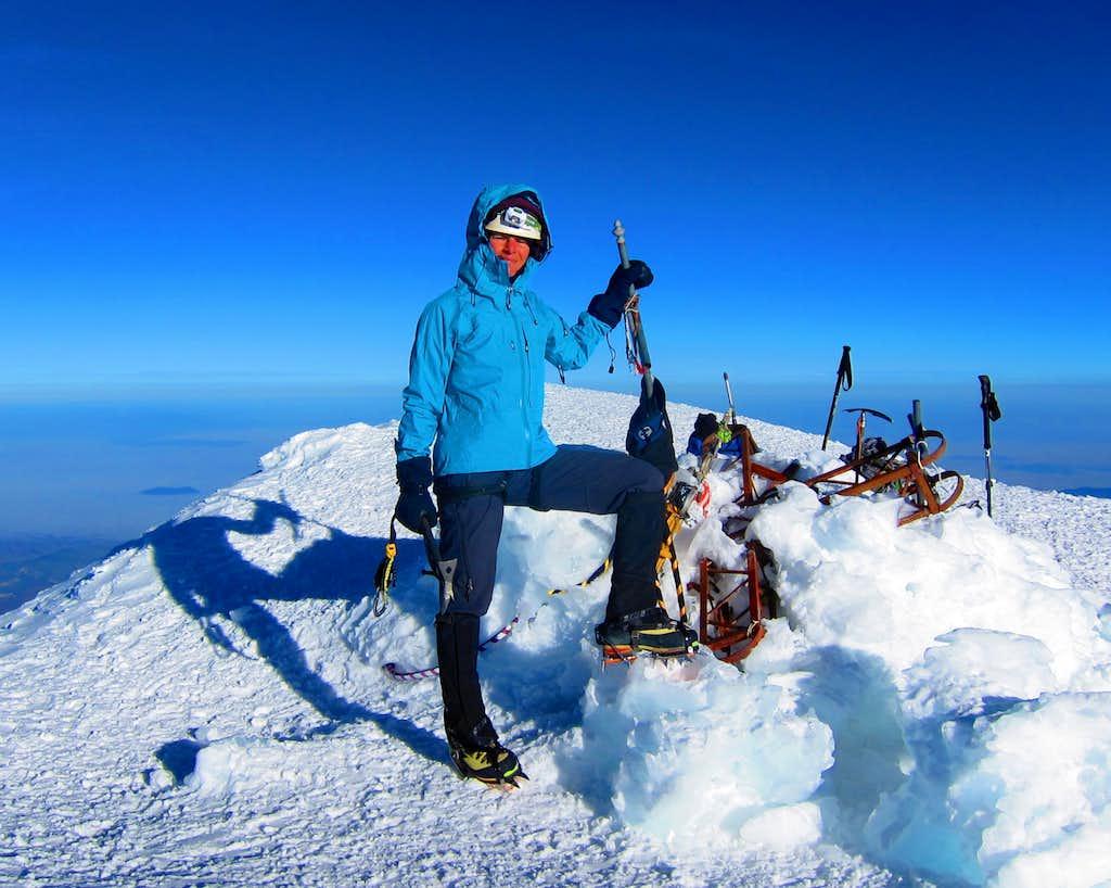 My Summit!