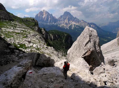 Upper Val Formin