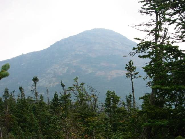 Mt. Marcy from the summit of...
