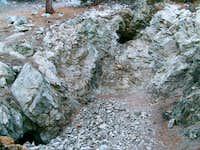 Cucamonga Mine