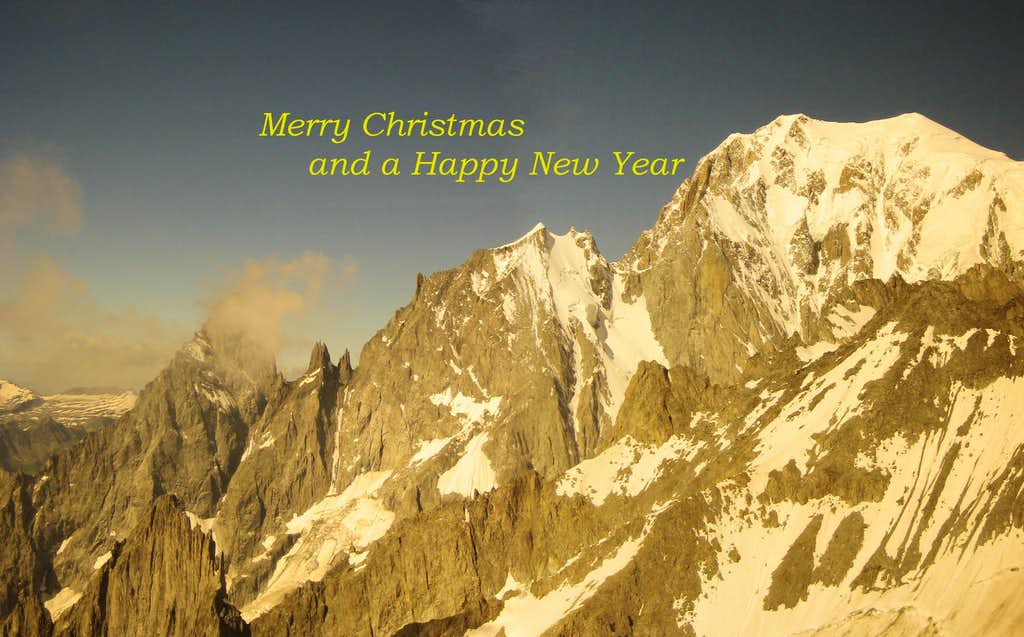 Happy Christmas 2013 and all the best for SP