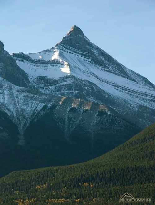 Big Sister of Canmore
