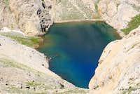 Çini Göl (tiles color lake)