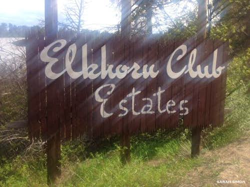 Elkhorn Club Estates