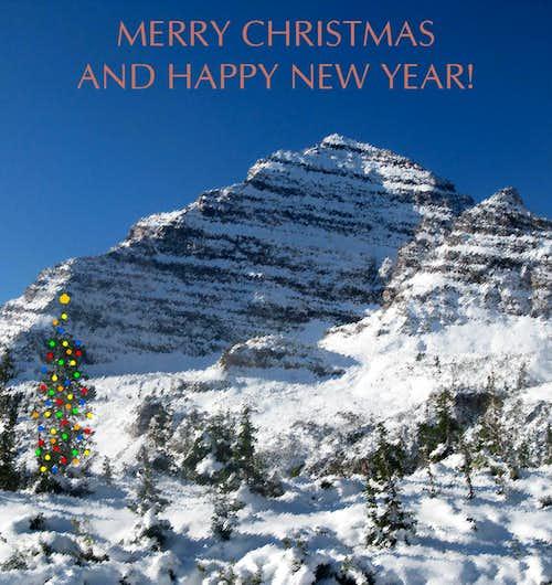 Happy Holidays from Colorado