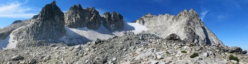 Summit of Aasgard Pass