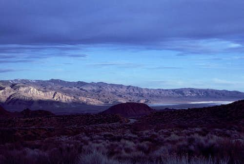 Southern Owens Valley