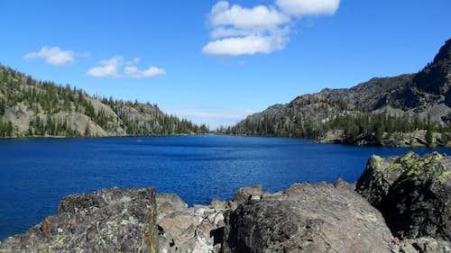 Sheep Lake