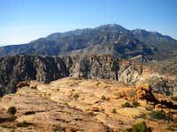 Potosi from Windy Peak