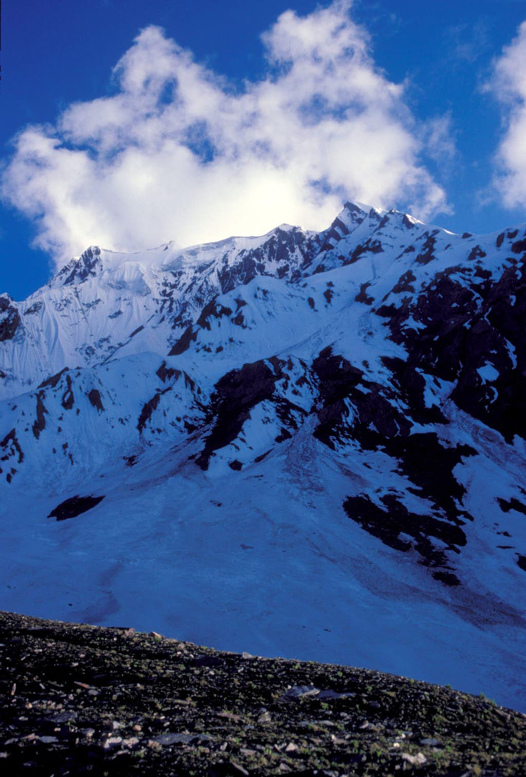 Shaltar Peak