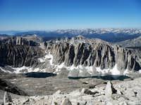 High Sierra views