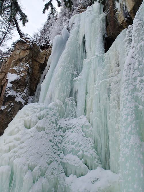 Icy BC pitch 3
