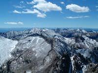 Richthofen summit view...