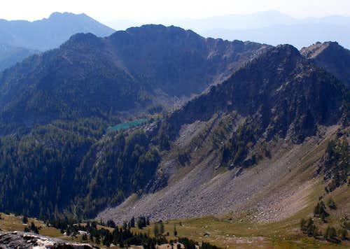 Horsethief Peak
