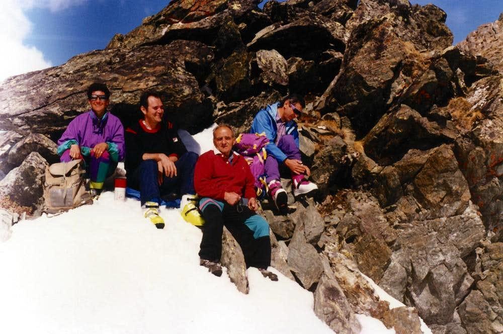 Mountain Friends 1963/2013