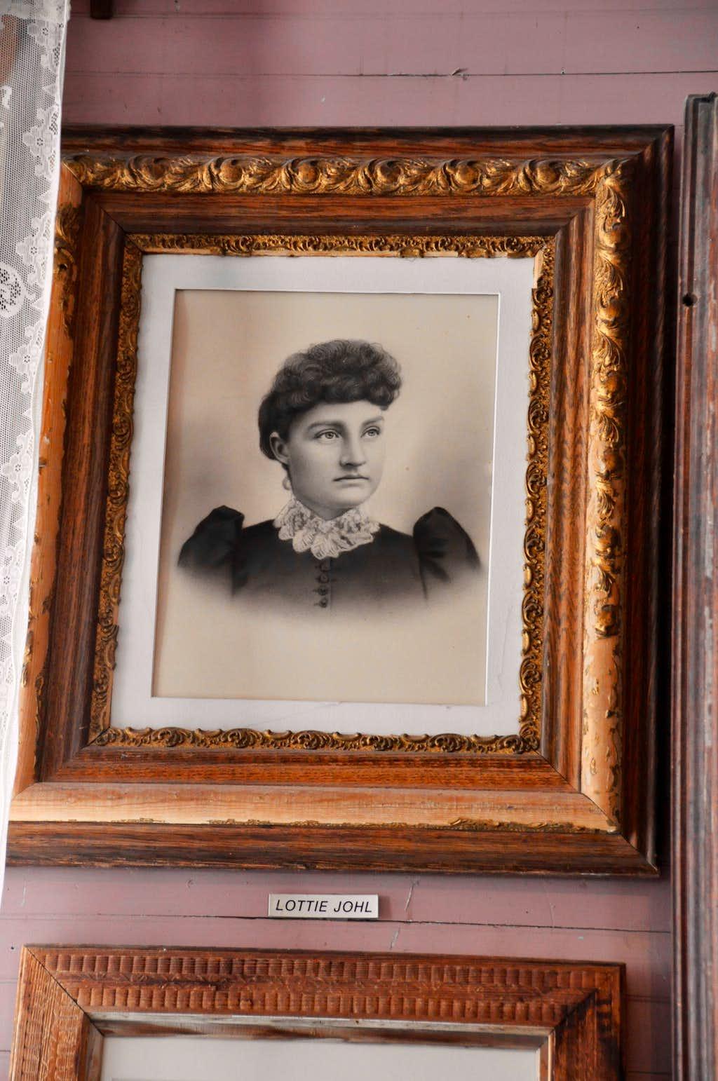 Lottie Johl